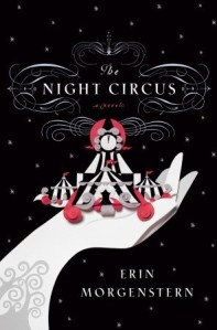 The Night Circus (cover)