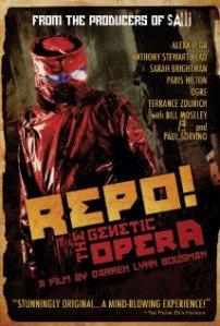 Repo! The Genetic Opera (cover)