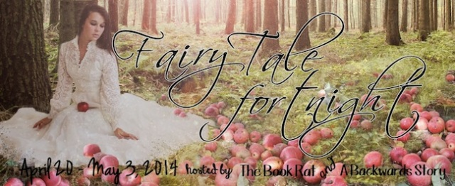 Fairy Tale Fortnight Banner