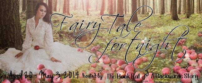 Fairy Tale Fortnight Banner